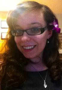 Amanda Coletti, Graduate Student
